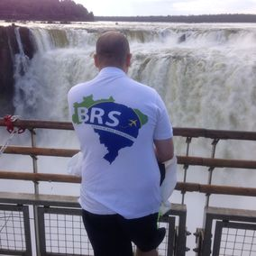 BRS in Foz do Iguacu