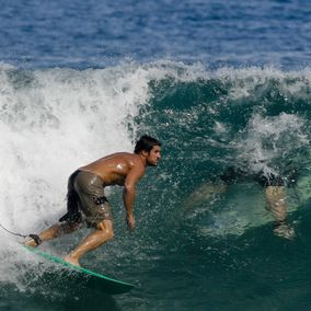 Surf in Rio